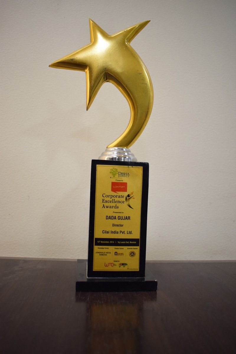 Awards Clai Group