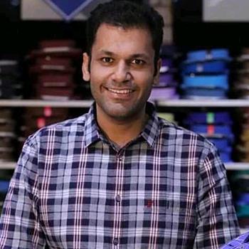 Sagar Gujar